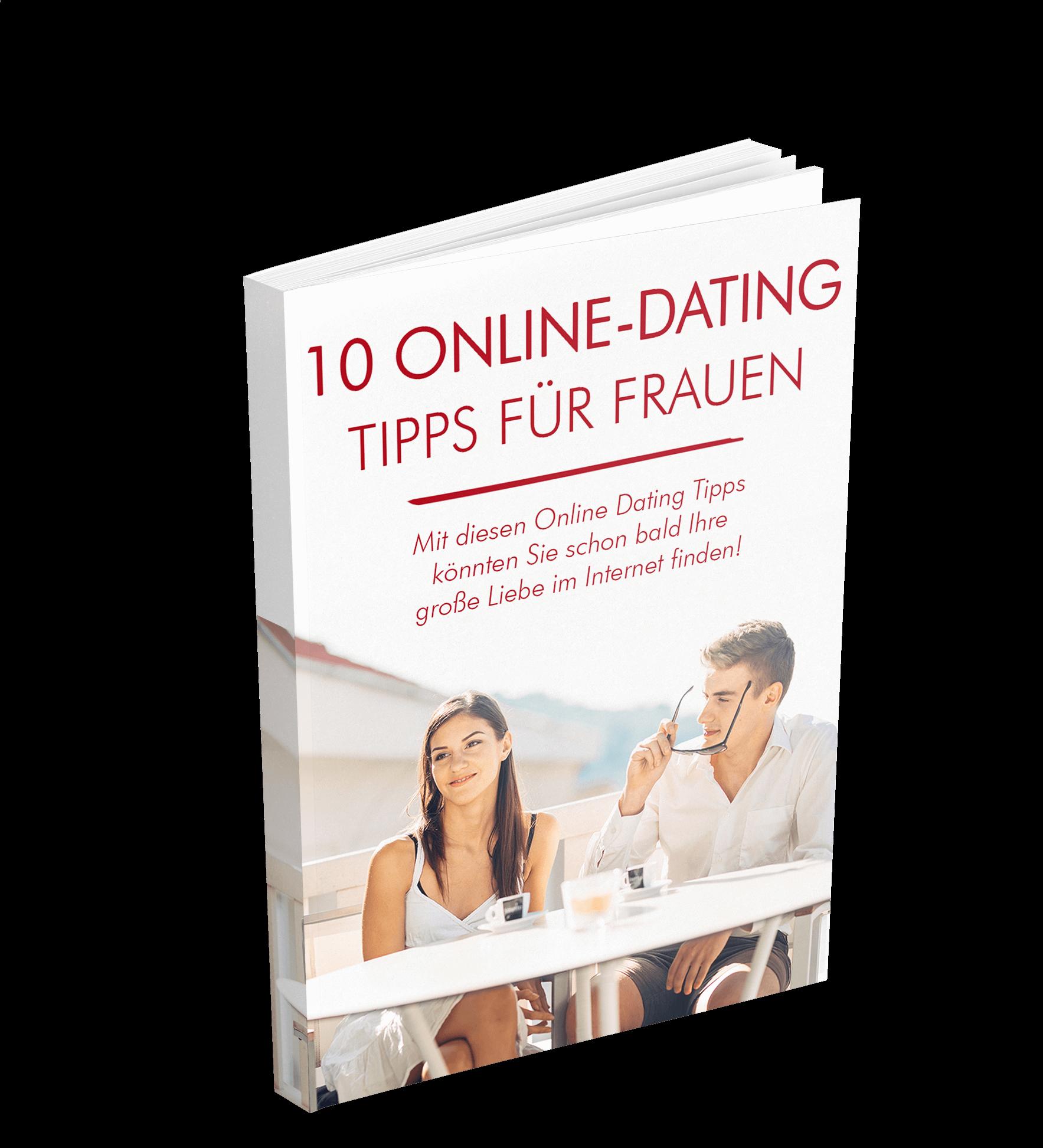 Online-Dating-Tipps, was zu schreiben ist